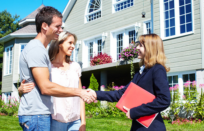 Everything you need to know about buying real estate in Canada